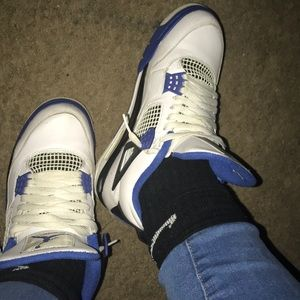 Nike Retro 4s